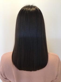 美髪エステプレミアム