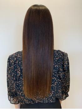 美髪*プレミアムエステ
