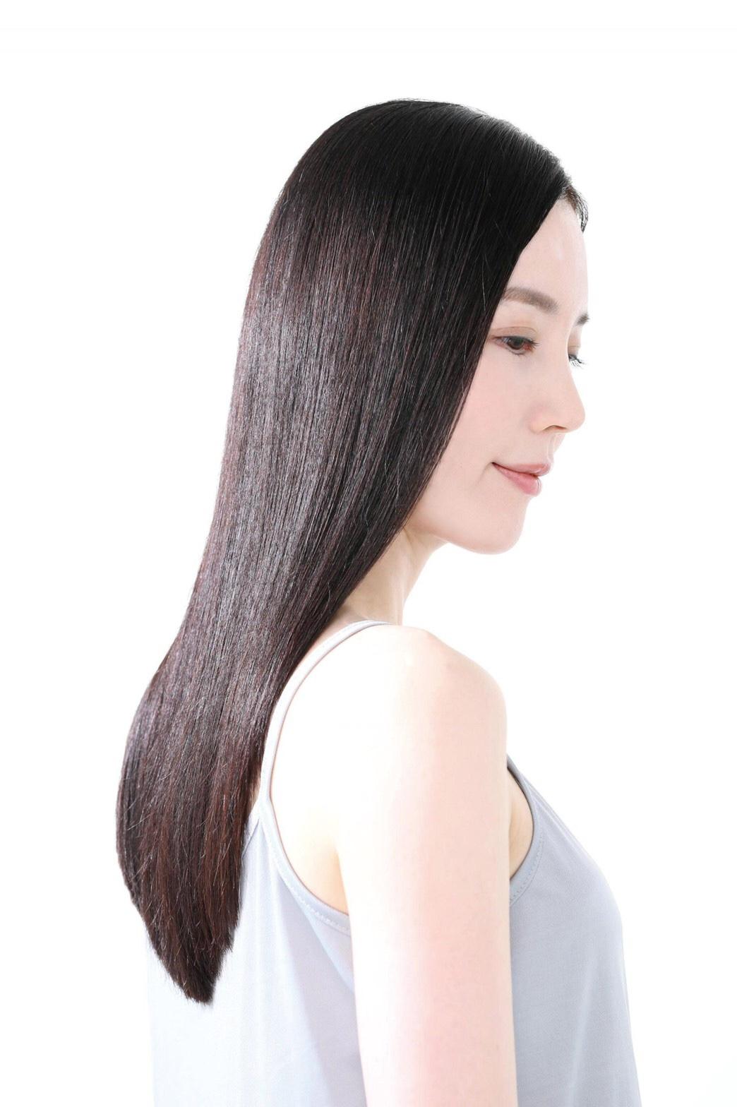 艶のある髪に仕上がり大満足です。